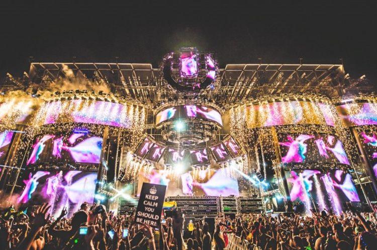 Así ha evolucionado Ultra Music Festival de Miami