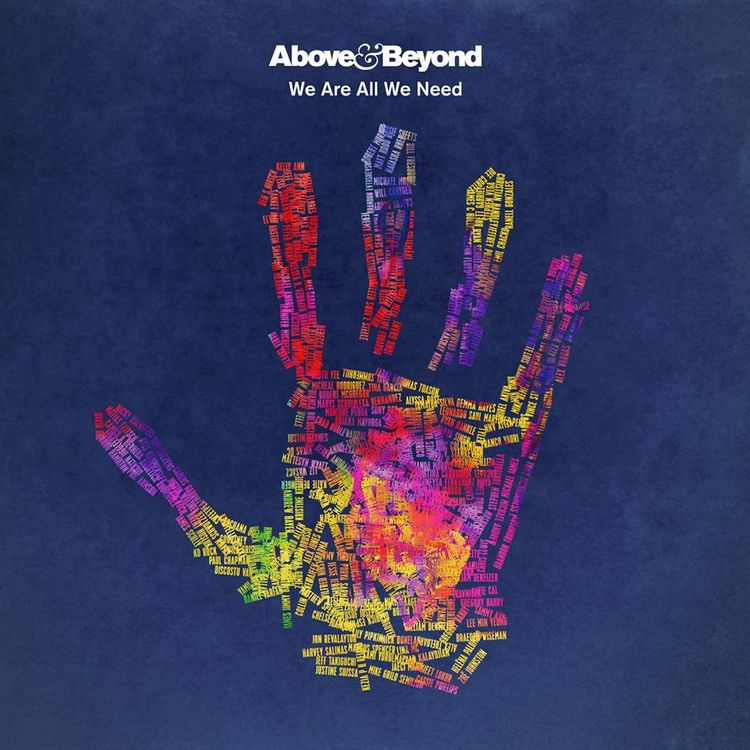 Above & Beyond presenta single, disco y #ABGT100