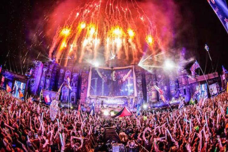 Tomorrowland llega a Tailandia