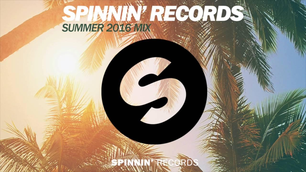 Spinnin' Records pone sonido al verano