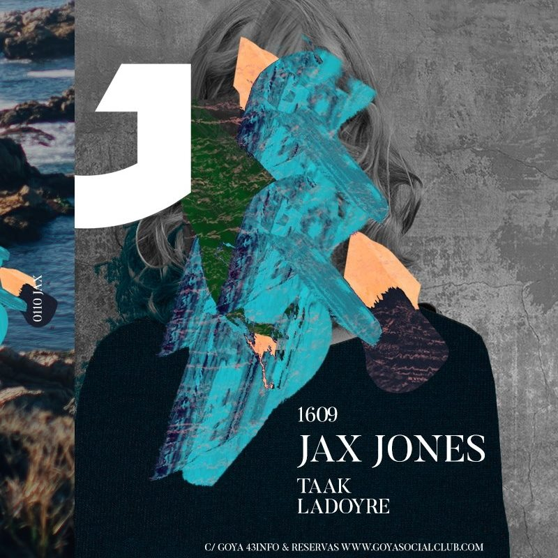 Goya Social Club inicia el curso con Jax Jones... y más