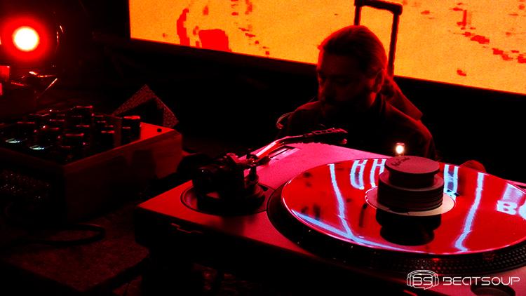 Boiler Room Madrid Gerd Janson