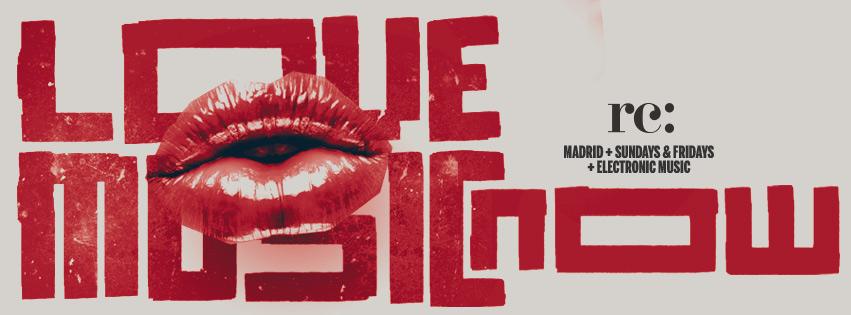 ReClub Xtra Series: cuatro citas imperdibles en la Sala Maxime