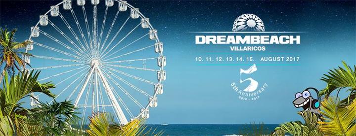 La Navidad se adelanta en Dreambeach Villaricos