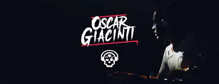 Escucha: Oscar Giacinti llega a España para quedarse