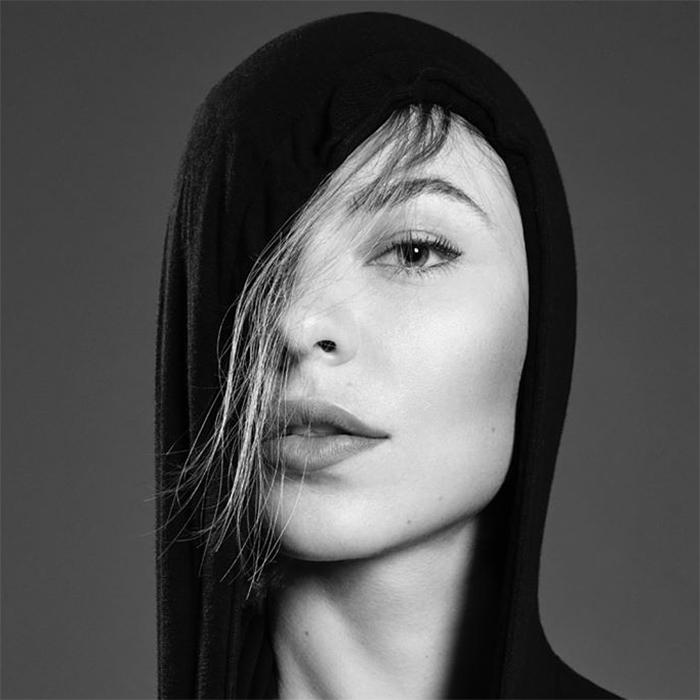 Escucha el mix Fabric 91 de Nina Kraviz antes de su lanzamiento