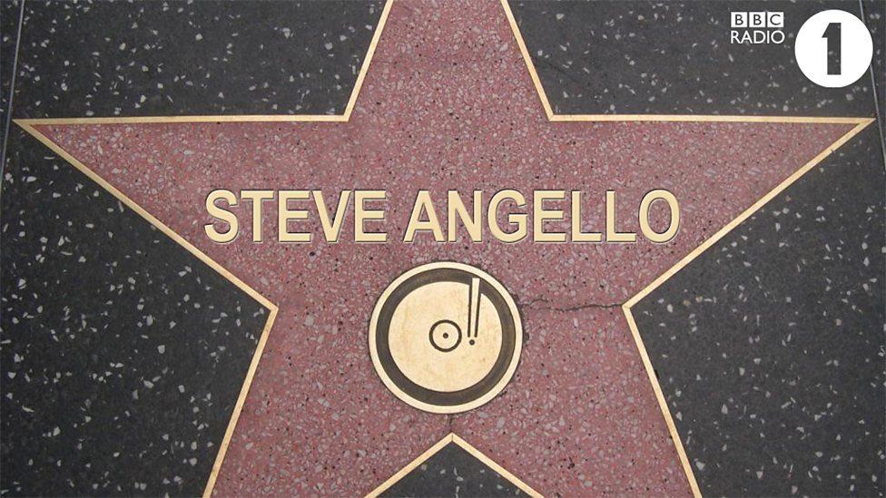 Steve Angello dice adiós a su residencia en BBC Radio 1