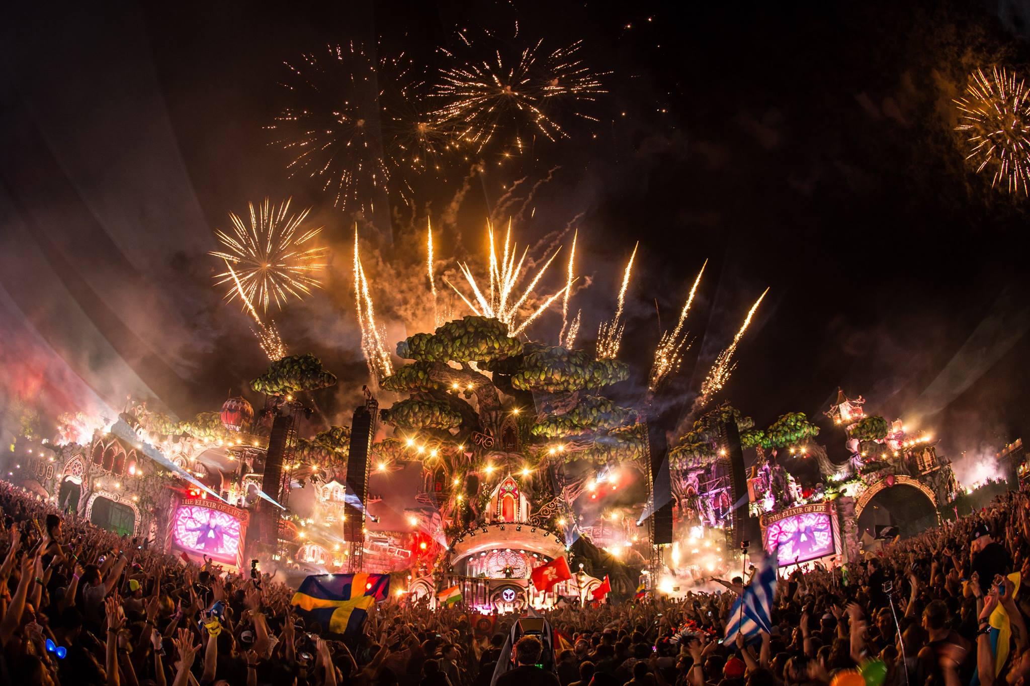 Tomorrowland 2017: primeras confirmaciones y detalles para el verano