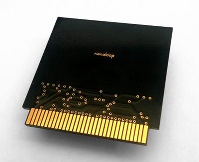 Nanoloop : Game Boy resucita en forma de caja de ritmos
