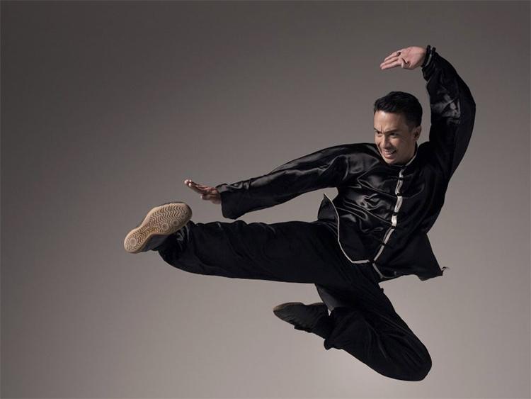 ¿Sabías qué... Laidback Luke volverá al Campeonato Mundial de Kung Fu?