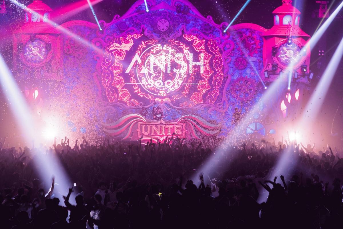 Afrojack, nuevo confirmado para Tomorrowland España