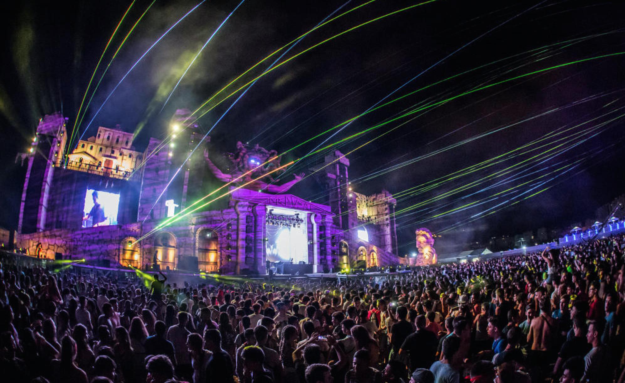 Medusa Sunbeach Festival guiña un ojo al Techno e incrementa su cartel