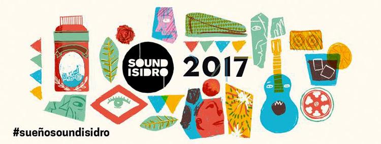 Sound Isidro 2017: el patrón también baila electrónica