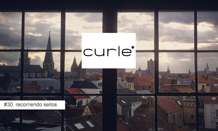 Recorriendo Sellos:  Curle Recordings (Gante)