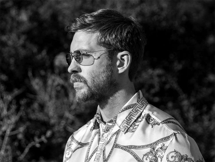 Calvin Harris presume de colaboraciones para su próximo álbum