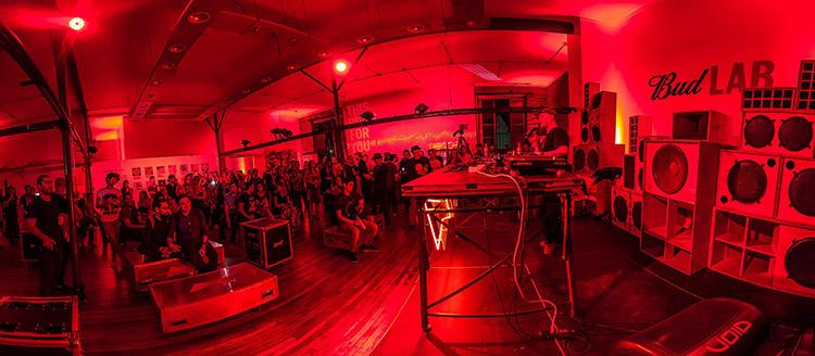 Nace BudLab Barcelona, un meetingpoint para la música electrónica