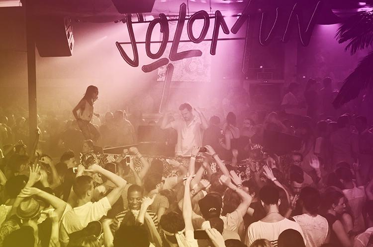 Pacha Ibiza anuncia el regreso de Solomun +1