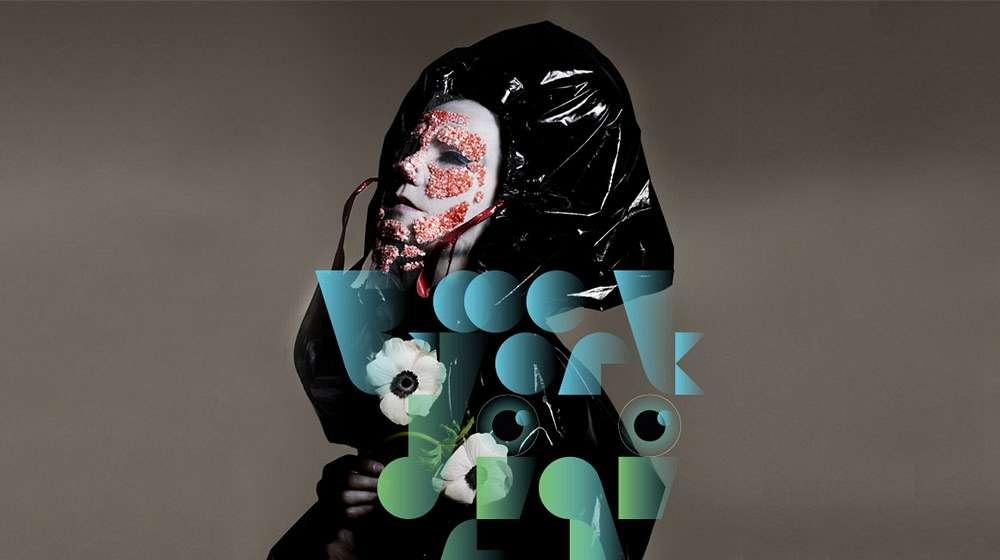 Björk digital, la creatividad de la islandesa dicta el futuro