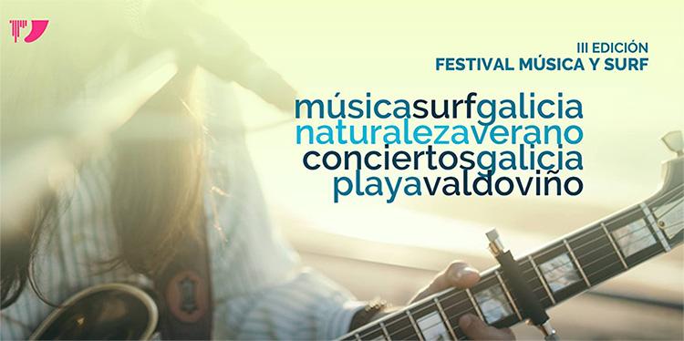 Campeiras Live '17: más música, más surf, más festival