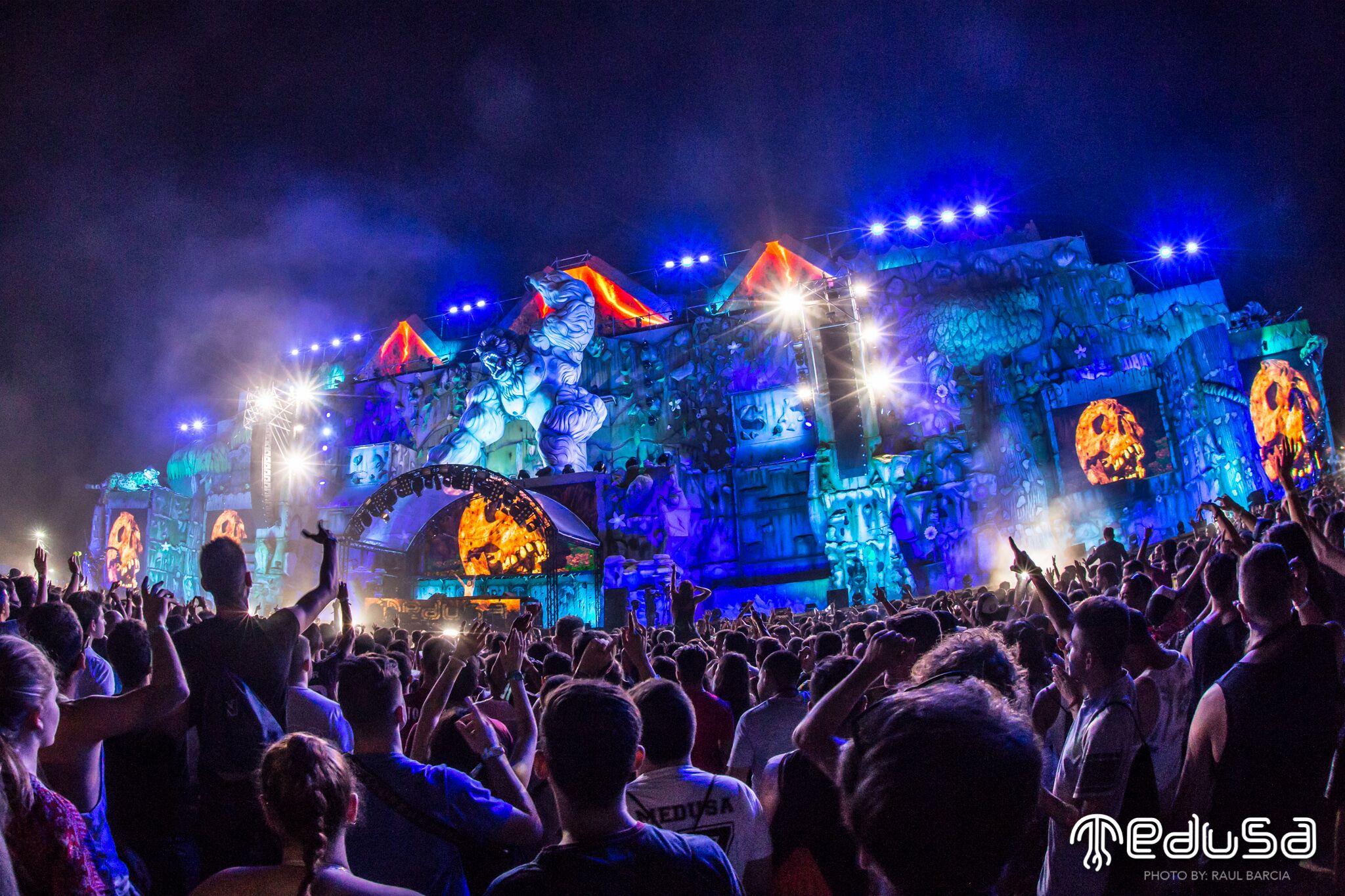 Medusa Festival 2017: crónica de su cuarta edición, la más multitudinaria