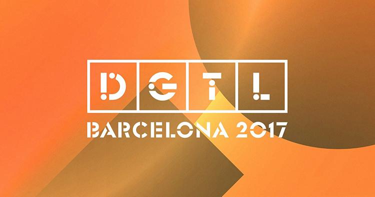 Crónica: DGTL Barcelona se postula como uno de los festivales de la temporada