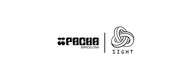 SIGHT presenta su programación para los próximos meses en Pachá Barcelona