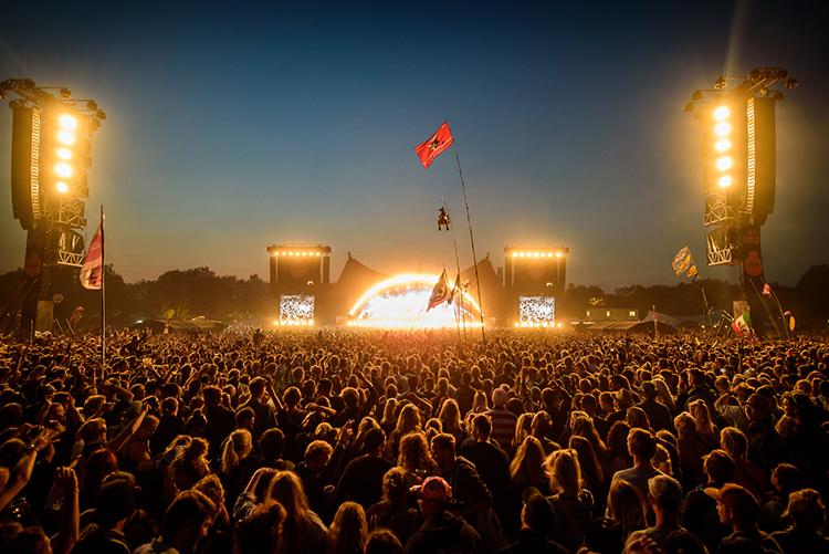 Festicket publica sorprendentes datos sobre la asistencia a los festivales