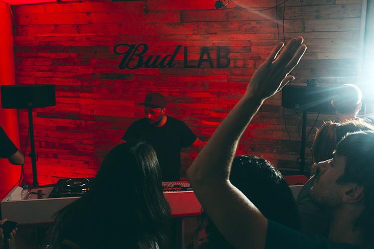 BudLab Barcelona presenta su ciclo formativo