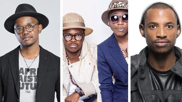 Escucha: Culoe de Song & Da Capo y el afro deep tech house