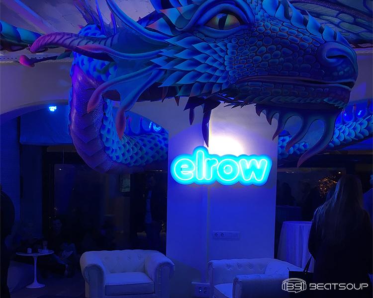 elRow House: elRow abre su cuartel general en Barcelona