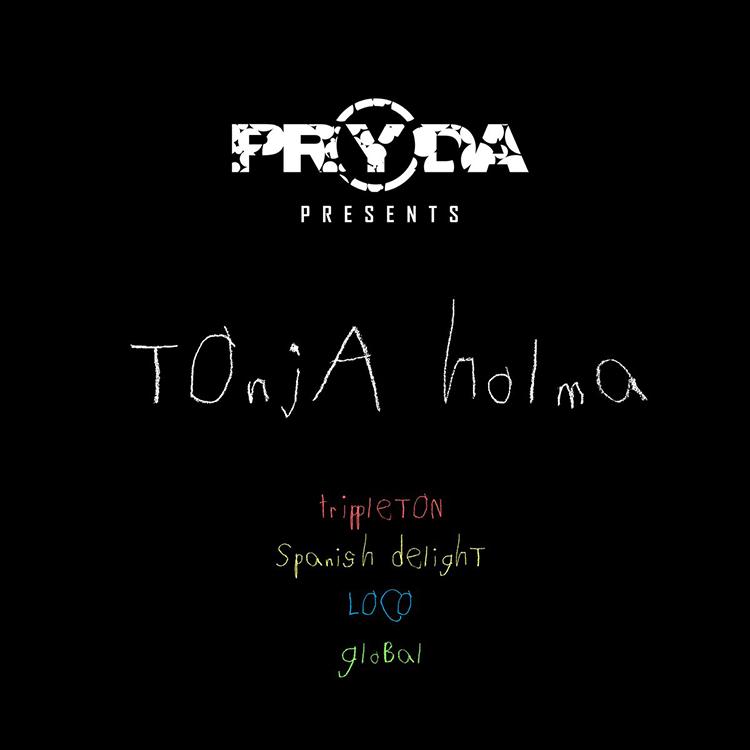 Eric Prydz publica un nuevo EP bajo el seudónimo Tonja Holma