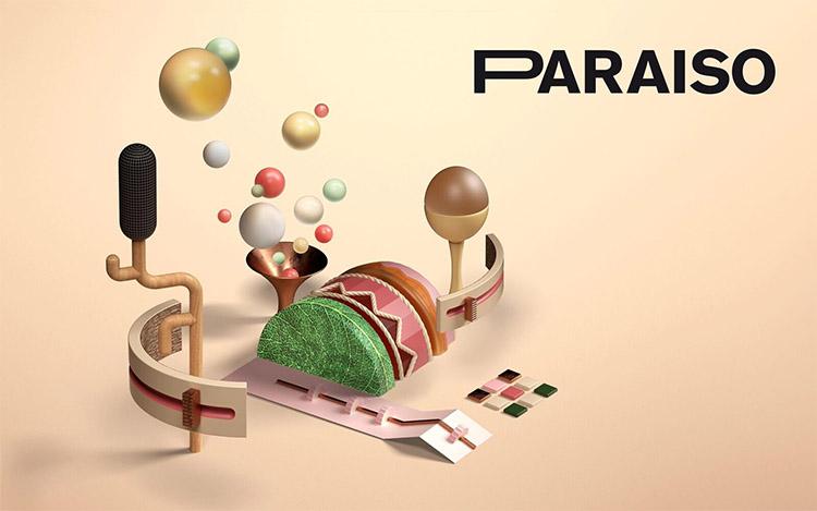 Paraíso, nuevo festival de electrónica y arte en Madrid