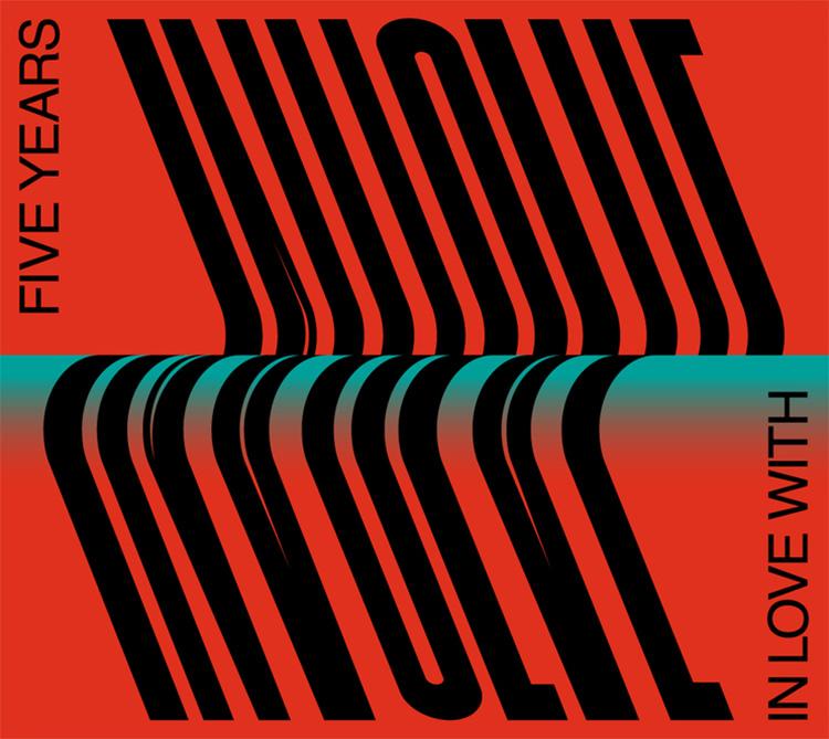 Involve Records celebra sus 5 años con un recopilatorio