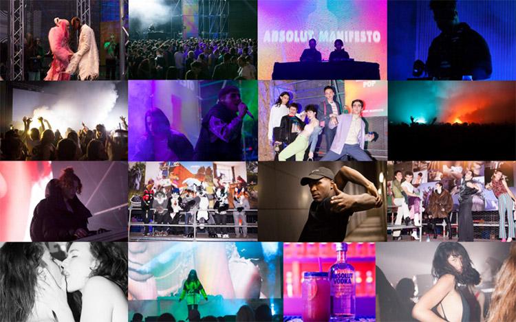 #AbsolutManifesto: amor, igualdad, futuro... y música