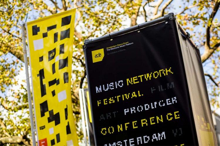 Amsterdam Dance Event confirma sus fechas para 2018