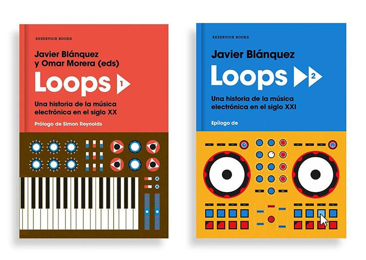 """¿Sabías qué... """"Loops"""" se reeditará este año por partida doble?"""