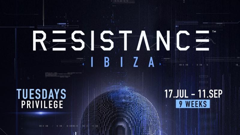 ¿Sabías que... Resistance vuelve a Ibiza y promete ser mejor que nunca?