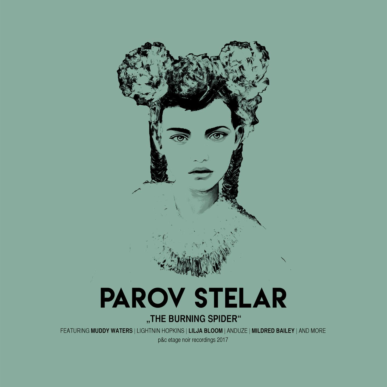 Parov Stelar Band actuará en Barcelona el próximo 4 de Julio