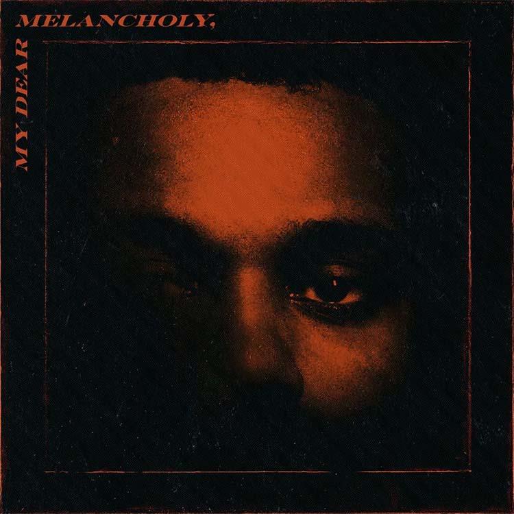 Un melancólico The Weeknd reúne a Skrillex, Daft Punk y Gesaffelstein