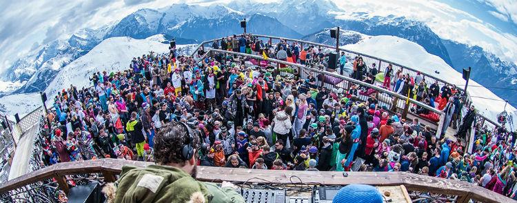 Tomorrowland levanta sospechas sobre un festival el próximo invierno