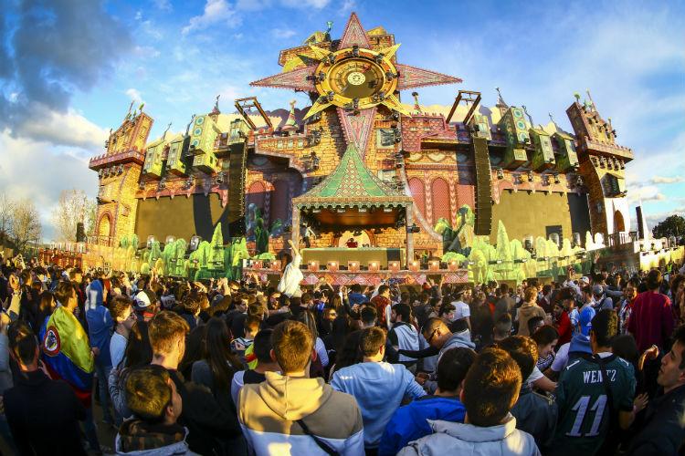 Daydream Festival cumple expectativas en su primera edición