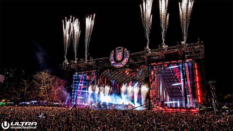 ¡Revive Ultra Music Festival 2018 donde tú quieras!