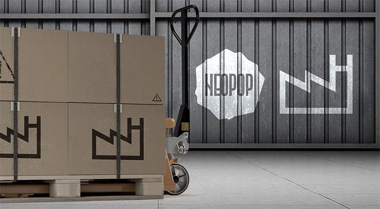 Warehouse 440 debuta acogiendo a Neopop en Madrid