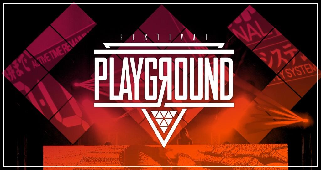 Playground Fest 2018, primeros datos de su tercera edición