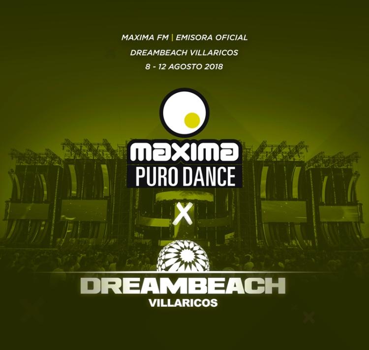 Dreambeach_MaximaFM