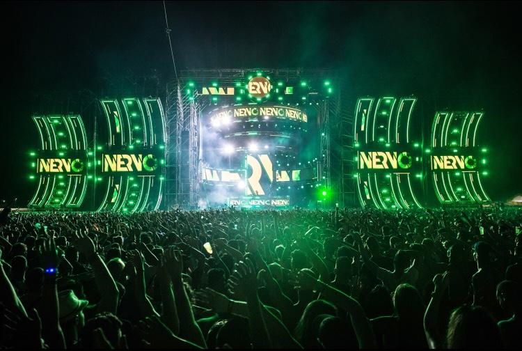 Dreambeach anuncia su cartel por días y una gira por España