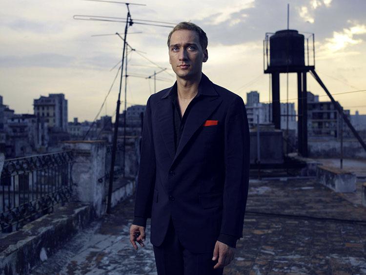 Paul Van Dyk será residente en la fiesta SHINE Ibiza