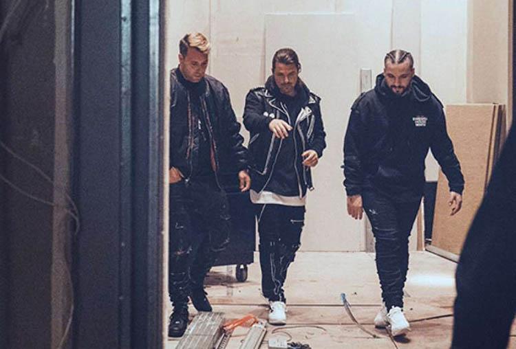 ¡Axwell confirma que Swedish House Mafia volverá en 2019!