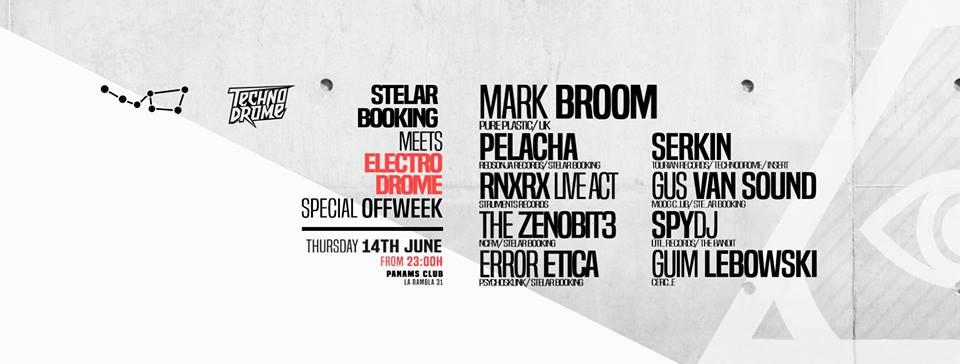 3.-Stelar-Booking-meets-Electrodrome-OffWeek-Barcelona