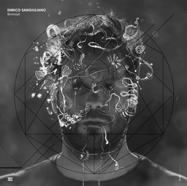 Enrico Sangiuliano lanza Biomorph, su primer LP (Drumcode Records)